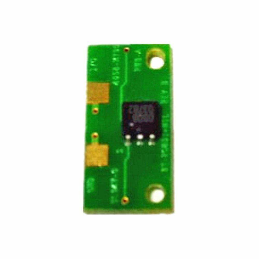 C252 Reset-Chip Magenta Konica-Minolta Bizhub C250