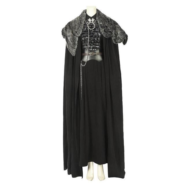 Game of Thrones Sansa Stark Costume