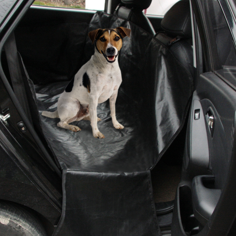 cover travel for waterproof dog pettom pets dp dogs protectors rear suv hammock nonslip fit trucks outdoor car cars seat