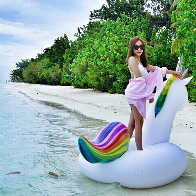 Unicorn Inflatable  (5)