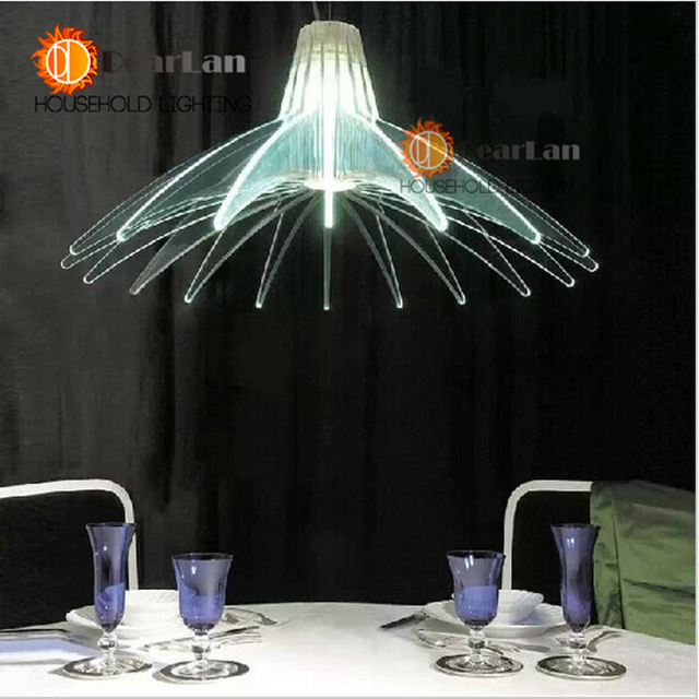 Modern Fashional Lovely Arcrylic Pendant Lamps For Decoration,E27 110v-240v Hanging Lights For Dinning Room/Living Room/Bedroom