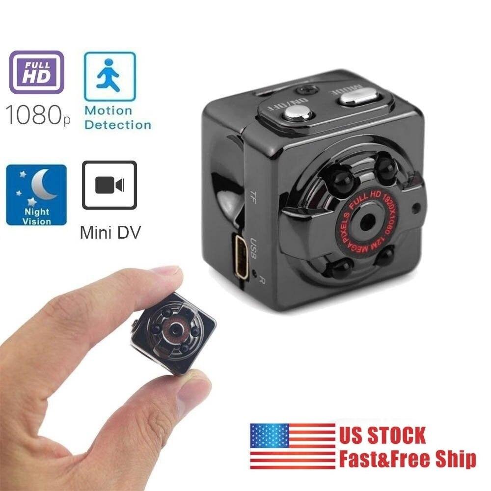Car Logger Mini Sport DV Camera 1080P Full HD Car DVR Dash Cam Camcorder 12MP IR Hot US StockCar Logger Mini Sport DV Camera 1080P Full HD Car DVR Dash Cam Camcorder 12MP IR Hot US Stock