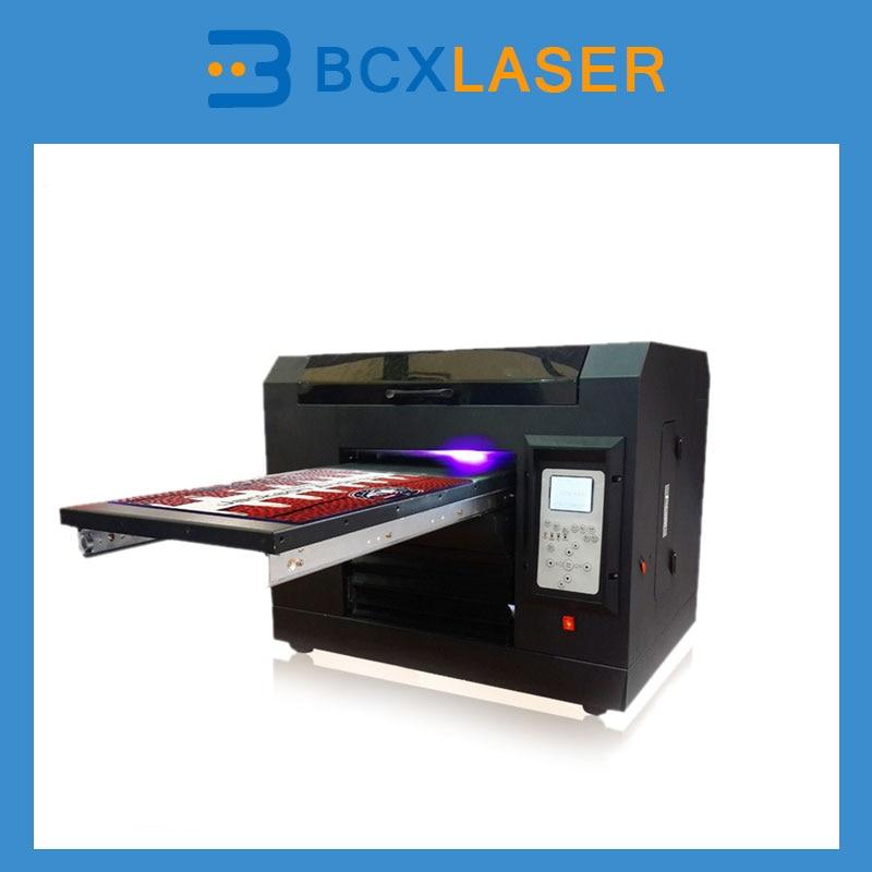 Nouveau Numérique A3 UV À Plat En Céramique Machines D'impression De Décalque pour Téléphone cas