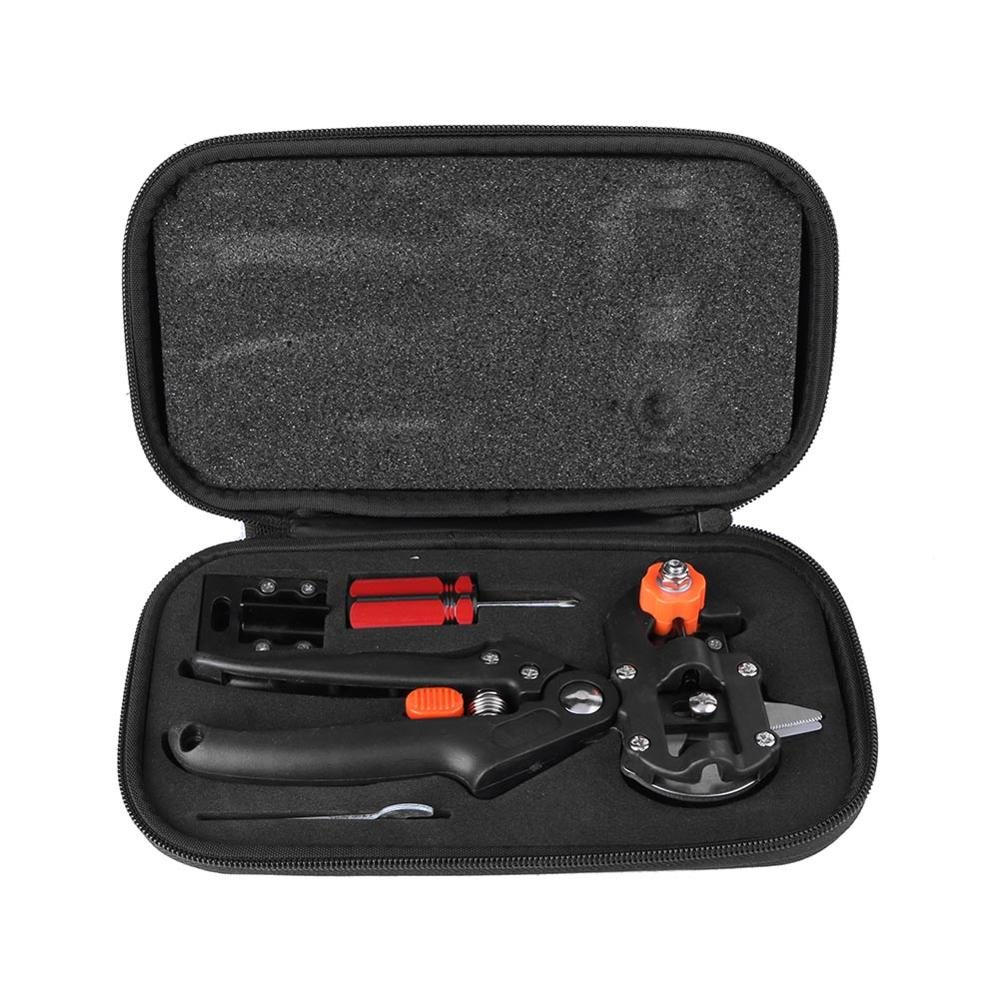 Pruning Cutting Shears Boxes Grafting Tools Shears Tree Pruning Shears Garden Cutting Machine With 2 Blade Garden Tools