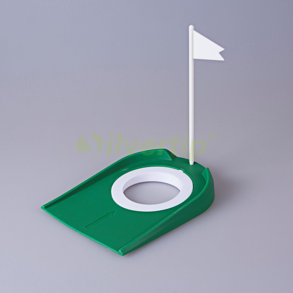 Free Shipping New Golf Putting Green Regulation Cup Hole Flag ...
