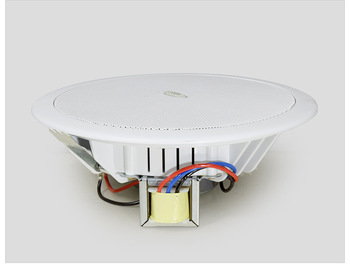 Wall Mount For Speakers | 5w Ceiling Speaker Syatems 2-Way Flush Mount Home Theater Loundspeaker Amplifier In-Wall/Boat/Car/Marine