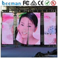 2015 Leeman P8.9 led mesh flexible led screen flexible led mesh curtain