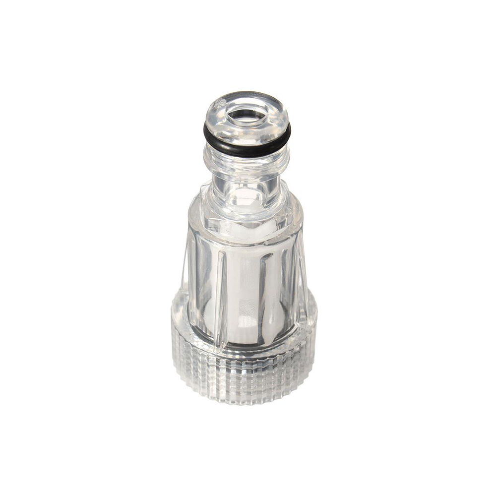 Car Washing Machine Water Filter High-pressure Connection Fitting For Karcher K2 K3 K4 K5 K6 K7 Series Pressure Washers #2