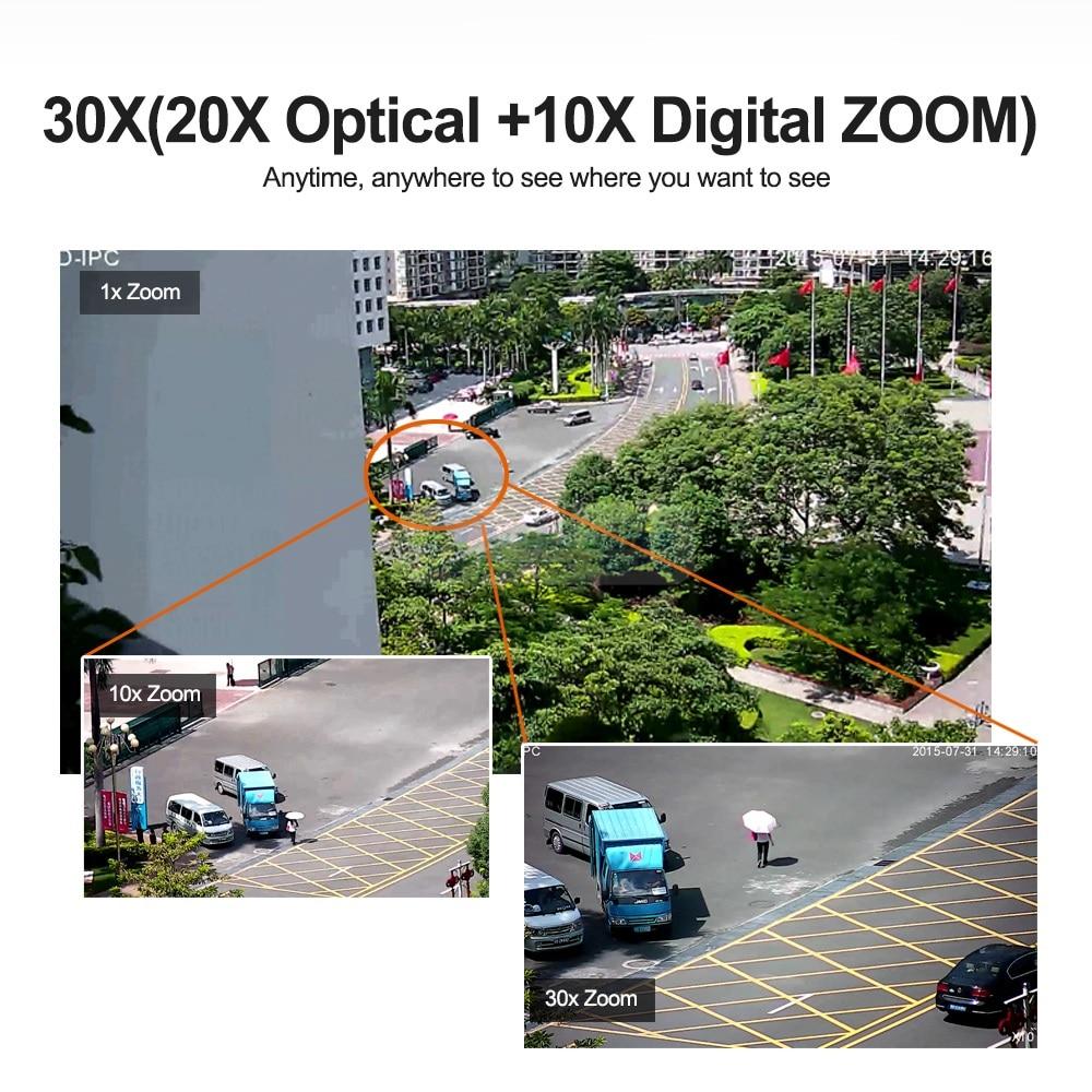 05 PTZ IP Camera