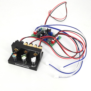 Image 3 - 300mw RGB Red Green Blue Combined laser Mini White Laser Module Stage Lighting