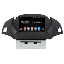 8″ Separate Octa-core Android 6.0 Car Multimedia Player For Ford KUGA 2013-2015 Free MAP Video Audio Stereo Car DVD Player