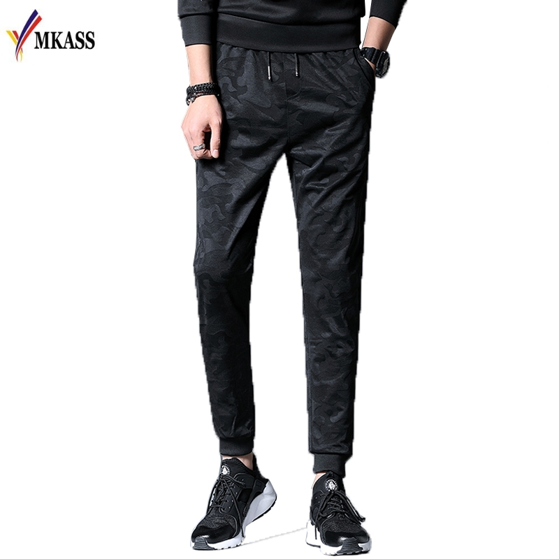 New Products 2018 Bodybuilding Fitness Joggingg Pants Gyms B