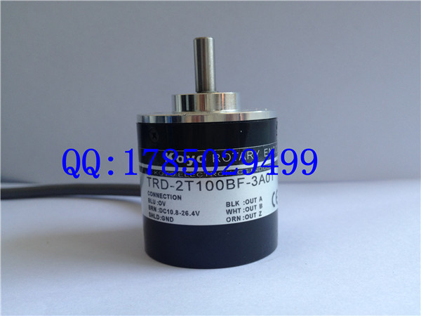 The new TRD-2T100BF-3A01 KOYO Koyo rotary encoders 1pc used e 05n koyo