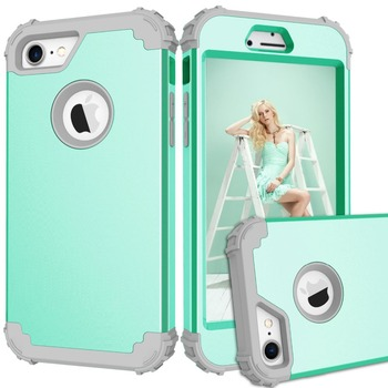 Shockproof Protect iPhone 6s Plus Case