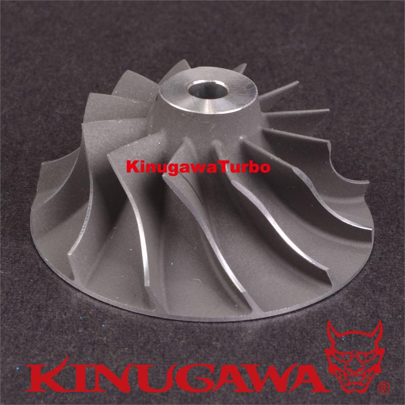 ФОТО Turbo Compressor Wheel FU*O CANTER S*AB 900 TD05-12B TD05H-12B TE05-12B 41.2/58 # 405-02015-041