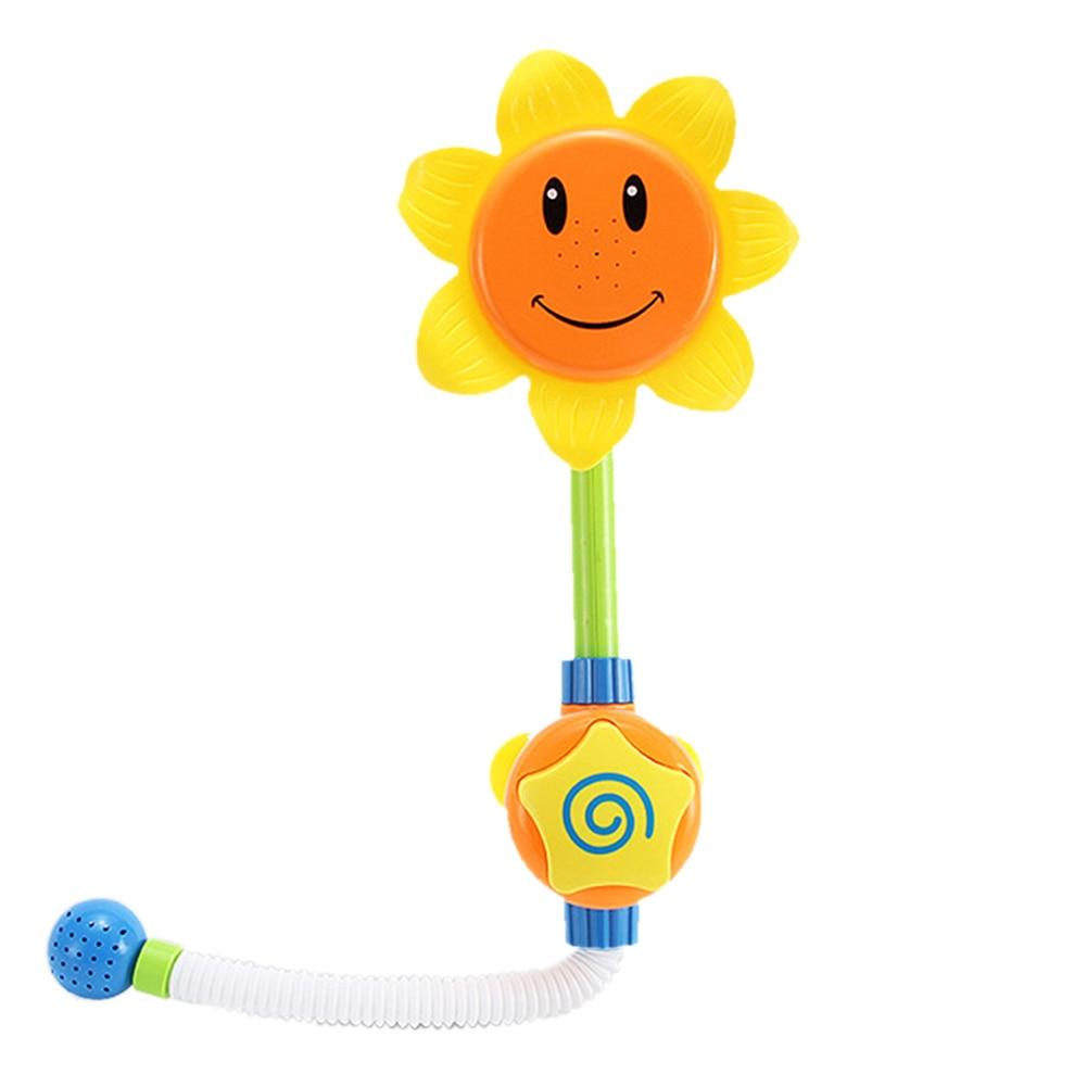 Brinquedo do Banho de banho verão cor aleatória Animais : Flower
