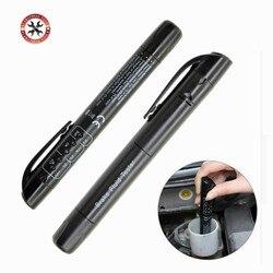 New Brake Fluid Tester Pen Mini Indicator For Car Repairs Tools Vehicle Auto Automotive Diagnostic Tool Brake Tester