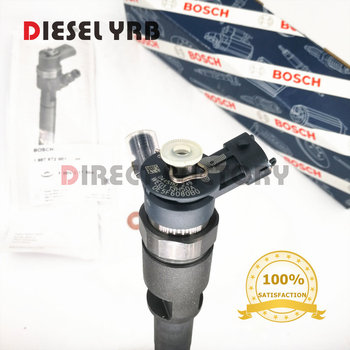 0445110249 WE0113H50A DIESEL COMMON RAIL INJECTOR for BT50 WE01-13-H50A