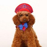 Śmieszne Zwierzęta kot pies Chihuahua kapelusz + Peleryna szalik garnitur ubrania pies Bandana Szelkach muszka kołnierz pies Halloween costume party odzież