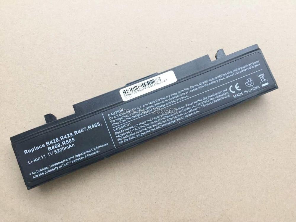 [Հատուկ գին] Laptop մարտկոց SAMSUNG R540 NP-R540 - Նոթբուքի պարագաներ - Լուսանկար 2