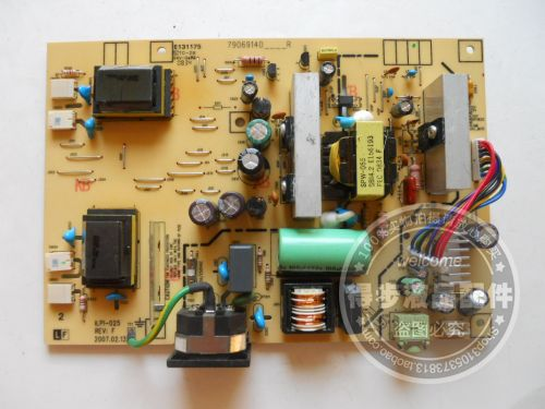 Free Shipping>Original 100% Tested Working VG1930wm power board ILPI-025 power supply in good condition new measurement