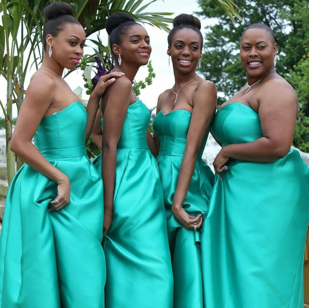 Unique Bridesmaids Dressing Illustration - All Wedding Dresses ...