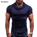 Brands Polo Homme Men 2017 Solid Color Short Sleeve Shirt Casual Mens Camisa Blue Polos Live Mode Hombre Solid Manga Corta Marca