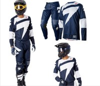 Wholesale 2018 Change Mainli Black Label jersey trousers riding cross country motorcycle off road gear Combination
