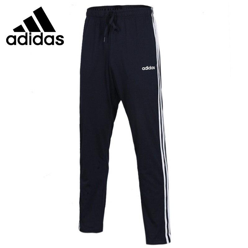Galleria fotografica Nuovo Arrivo originale <font><b>Adidas</b></font> E 3S T PNT SJ Pantaloni degli uomini di Abbigliamento Sportivo