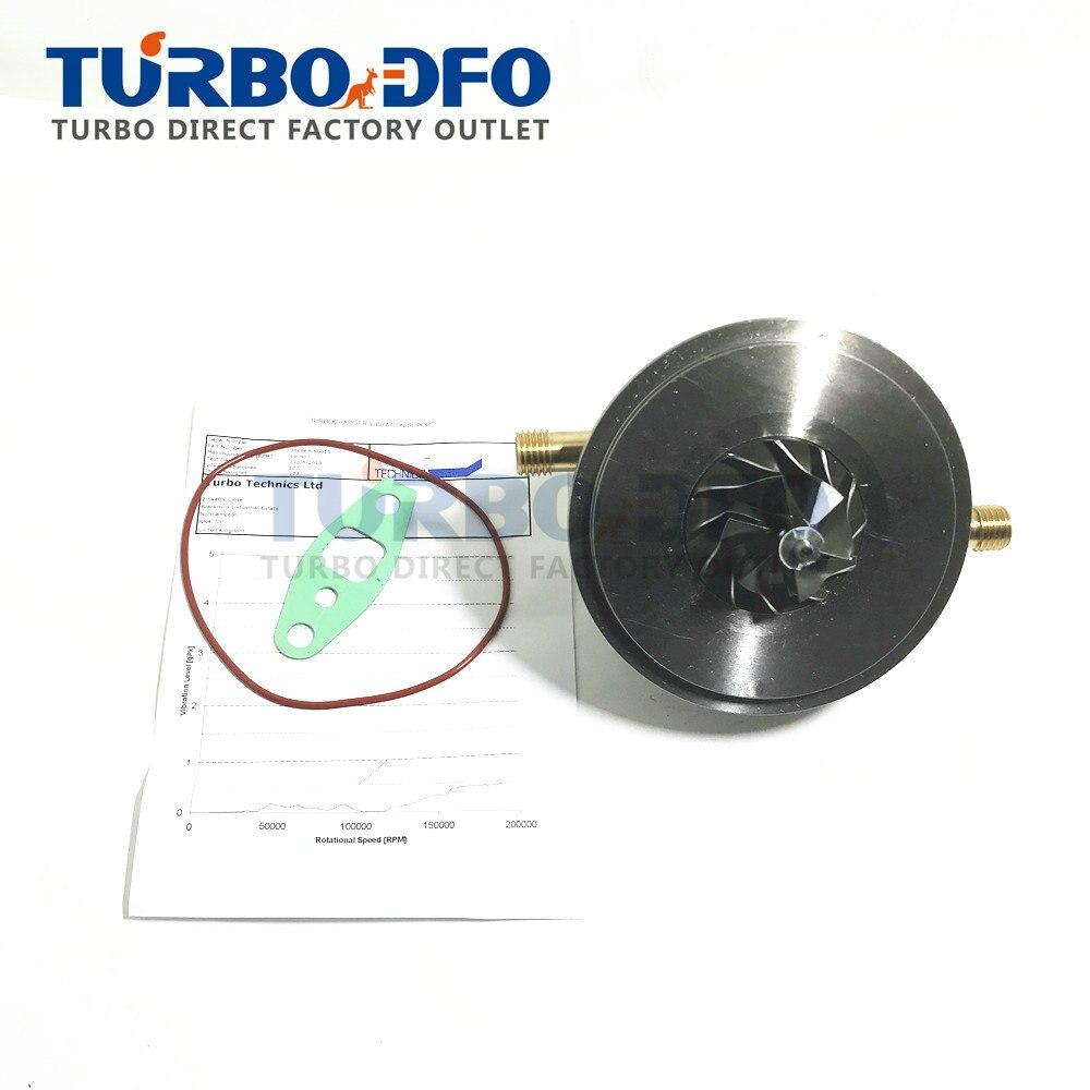 GT1241Z турбо патрон 756068 новый для VW Parati 1,0 16 в Turbo EA111 82 кВт 112 hp-турбина КЗПЧ 756068-036145701 0001 core Новый