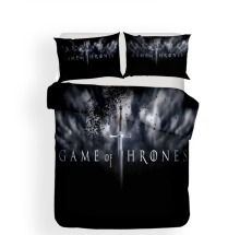 Interior Design Game of Thrones Duvet Cover