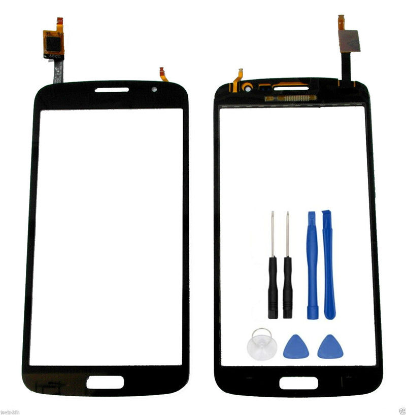 Vannego 5 25 quot For Samsung Galaxy Grand 2 G7102 G7105 Touch Screen Digitizer Front Glass Lens Sensor Panel in Mobile Phone Touch Panel from Cellphones amp Telecommunications