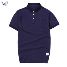 XIYOUNIAO Men Summer purity Polo Shirt Short Sleeve Slim Fit Polos Fashion Streetwear Tops Men Shirts Sports Casual Golf Shirts new arrival men summer golf shirt 5 colors golf sports clothes s xxl men jersey leisure golf polo shirt tops