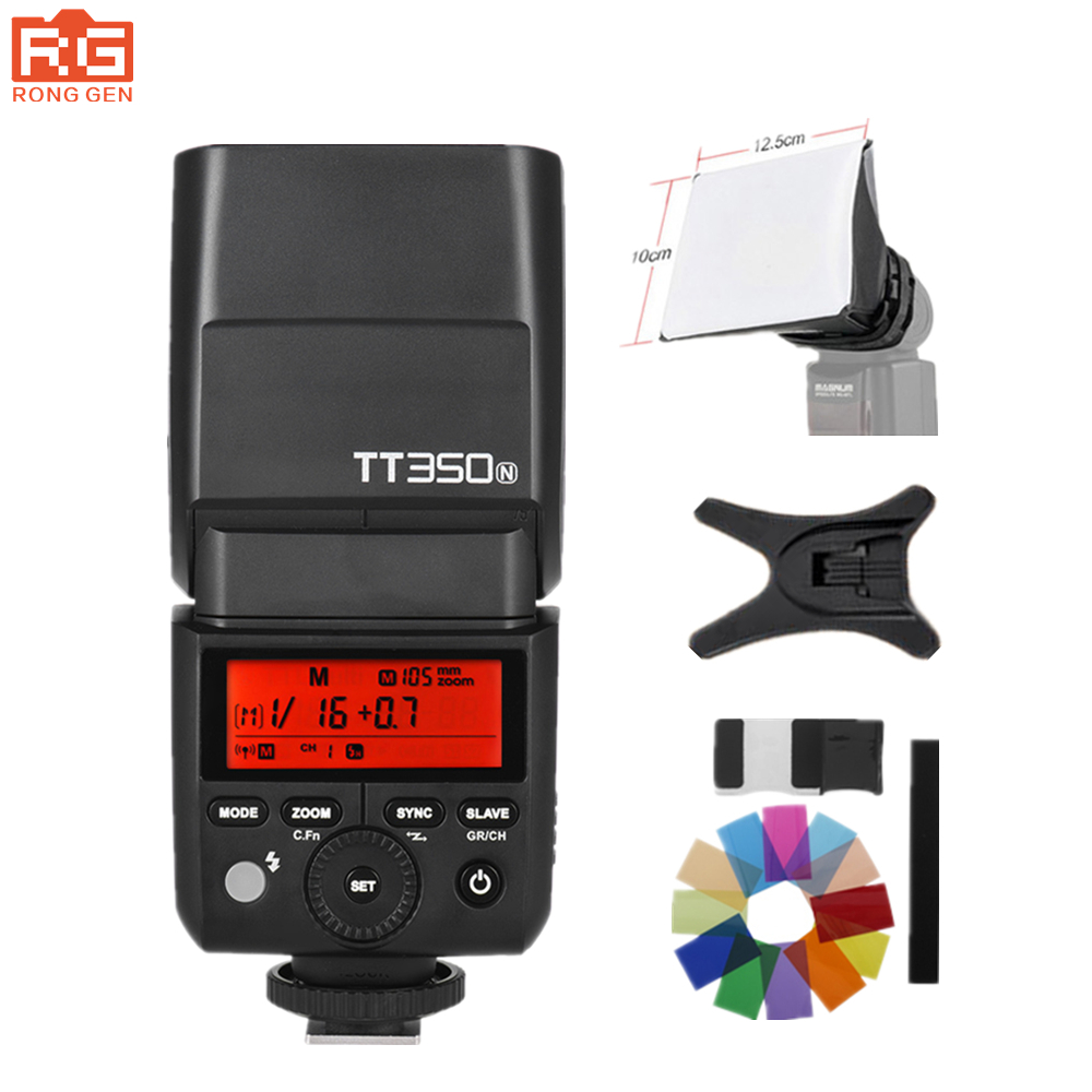 GODOX Mini TT350N TTL HSS 2.4GHz Flash Cameras TT350 + X1TN trigger for Nikon  d750 d7000 d7100 d5100 d5200 d5000 d3200 d3100 GODOX Mini TT350N TTL HSS 2.4GHz Flash Cameras TT350 + X1TN trigger for Nikon  d750 d7000 d7100 d5100 d5200 d5000 d3200 d3100