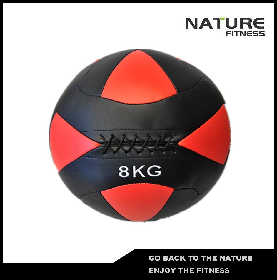 8kg Crossfit Wall Ball For Strength Building Exercises xpoмированные гантели foreman fm нcd 8kg 8кг пара xpoмиpoвaнныe гaнтeли foreman fm hcd 8kg 8кг пapa