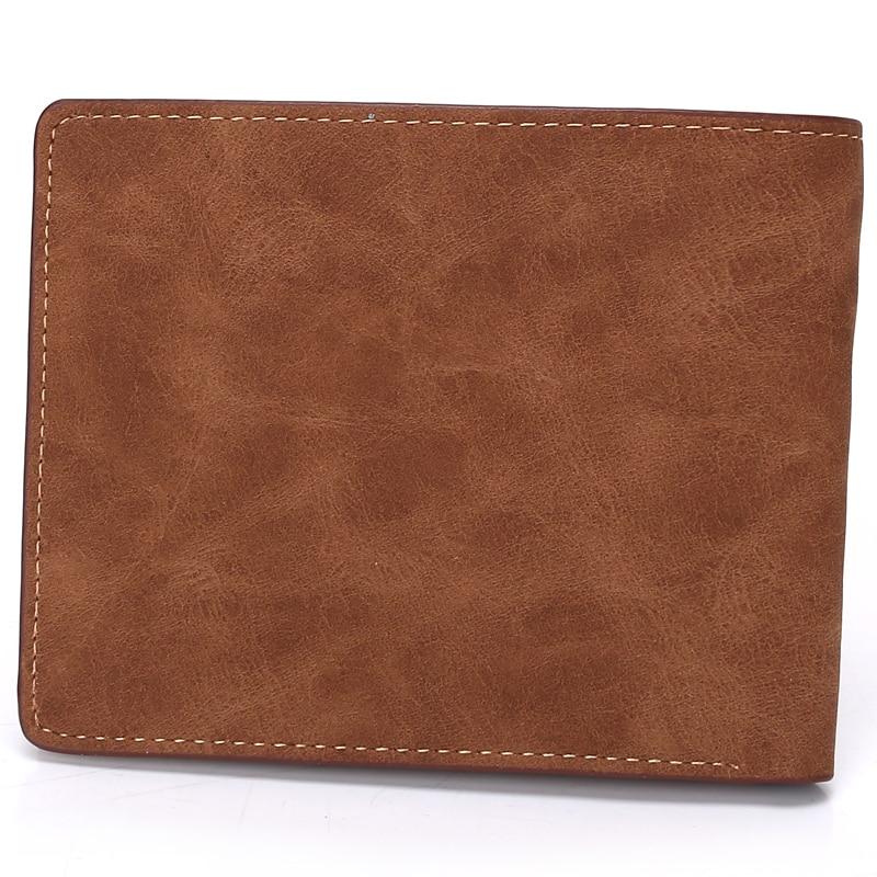 carteira bolsas billeteras carteira marrom Size : 12*10*1cm