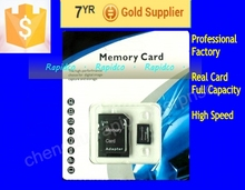 2017 hot 50pcs Real Full Capacity memory sd card 2GB 4GB 8GB 16GB 32GB 64GB 128gb class 10/ Memory card/ with card reader