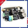 X300 Placa de Expansão para Raspberry Pi Modelo B + e Raspberry Pi 2 Modelo B e Raspberry Pi 3 Modelo B