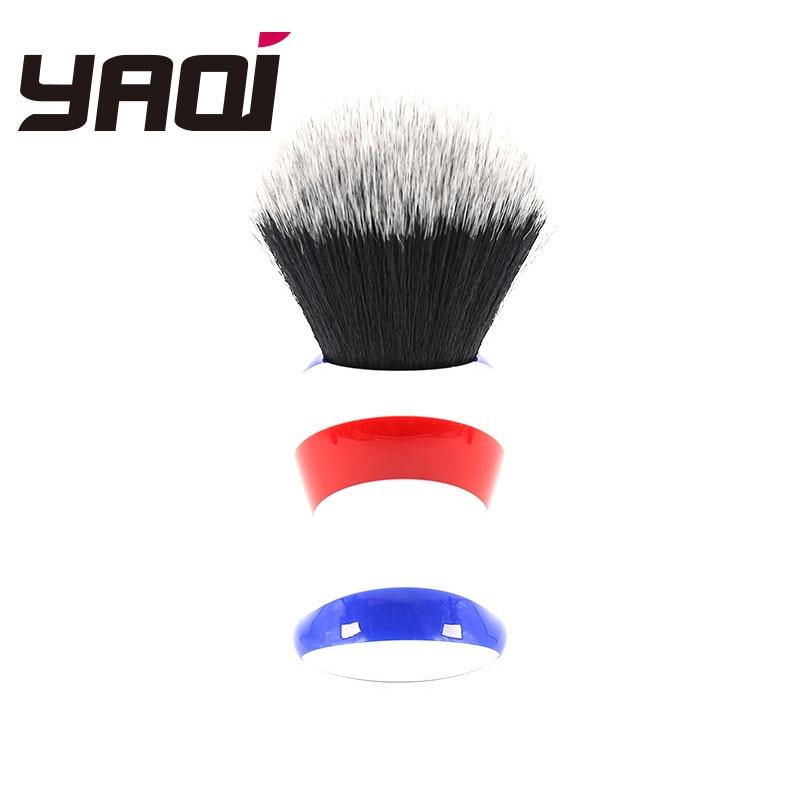 Yaqi 30MM Monster Barber Pole Color Shaving Brushes