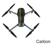 Водонепроницаемый 3 М наклейки наклейку кожи протектор для DJI Mavic pro Drone Quadcopter