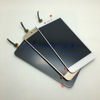 2017 New For Xiaomi Redmi 4X LCD Display Digitizer Touch Screen Replacement 5 0 Inch Redmi