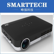 2017 top sales Projector in Home Theater Porjectoren for Plastic injection molding with Screen Scale 16:9 for 4K in Shenzhen