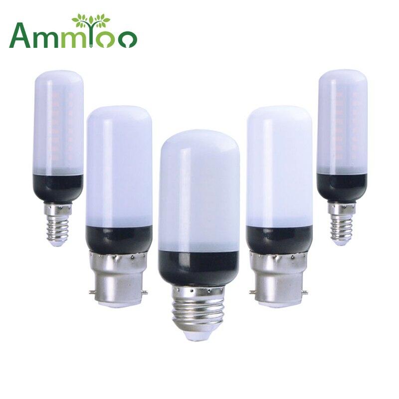 Led Bulb Light E27 E14 B22 Ac220v 110v E12 E26 Led Lamp Light Smd 5736 3w 5w 7w 9w 12w Spot Bulbs 20led 30led 42led 81led 100led Led Bulbs & Tubes