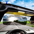 High Quality HD Car Sun Visors Goggles Day Night Anti-dazzle Mirror Clear Sun Visors Car Sun Shade Visor Dazzling Goggles
