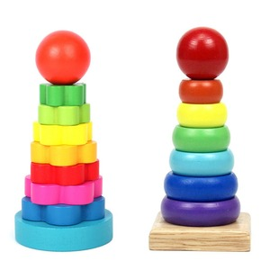 JMao Wooden Toys Funny Puzzle