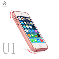 NEWDERY RCN For IPhone 5 External Battery Charger Case For IPhone 5S Battery Backup Charger Case