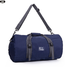 Hohe qualität nylon männer reisetasche mit großer kapazität seesack wasserdicht bolsa feminina männer schulter crossbody messenger bags