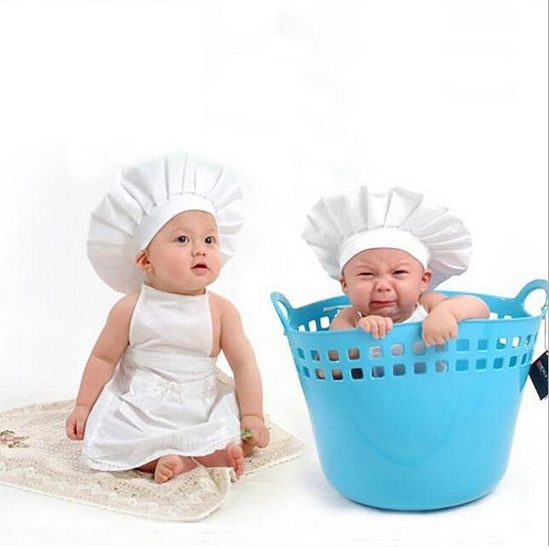 Yumşaq əl istehsalı Crochet Körpə Şapkası Yenidoğulmuş - Körpələr üçün geyim - Fotoqrafiya 2