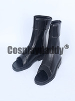 Naruto Cosplay Shoes Konoha Cosplay Ninja Boots Cosplay Shoes S008