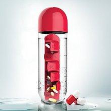 Medicine Outdoor Water Bottle